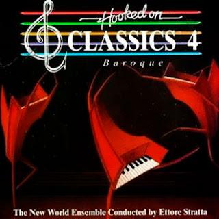 The New World Ensemble - Hooked On Classics  Vol 4 (1982)