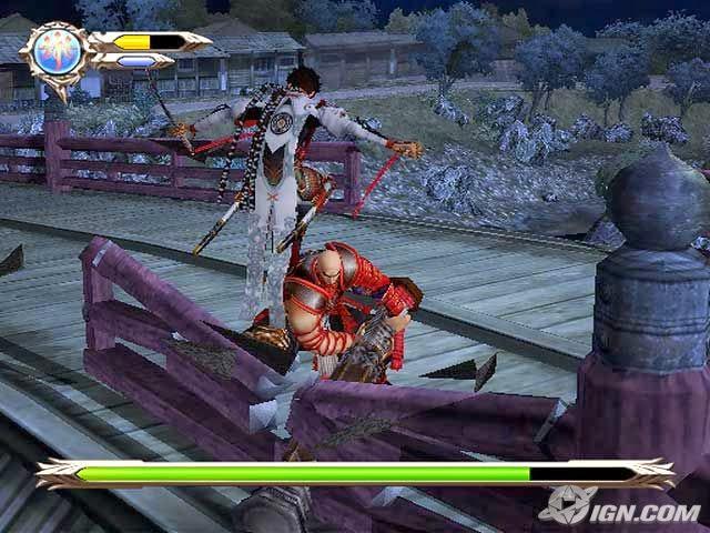 Download game genji dawn of the samurai pc game