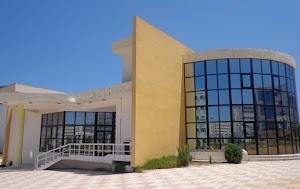 الإقامة الجامعية صادو محمد بن علي للذكور تاسوست