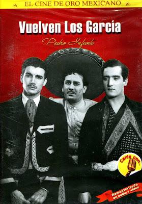 Vuelven los Garcia [Latino]