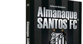 Almanaque oficial do Santos FC será lançado no próximo dia 28 73859e2954a79
