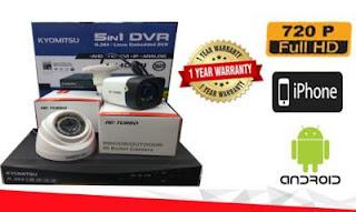 paket camera cctv