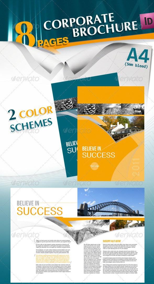 100 free premium brochure templates photoshop psd indesign ai