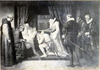 Felipe II Muerte