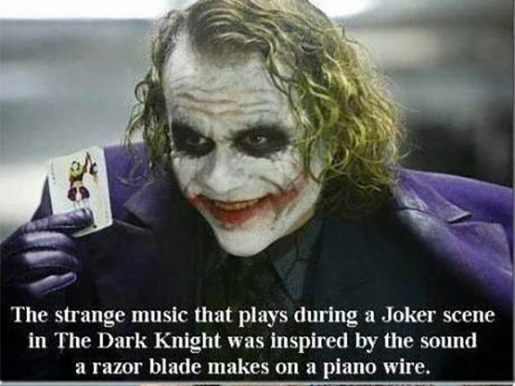 Interesting Movie Facts You Didn't Know Yet