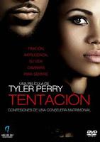 Tentación: Confesiones de una Consejera Matrimonial (2013)
