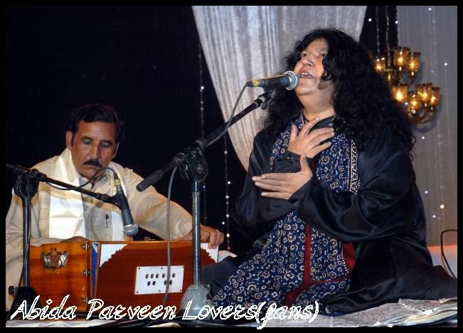 Abida Parveen Sindhi Mp3 Songs Download