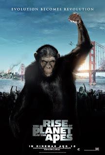 Ver El origen del planeta de los simios (2011) Online