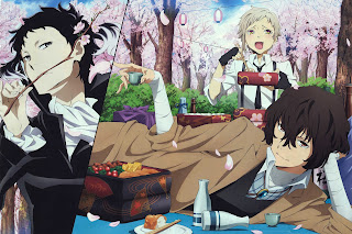 Download Opening Bungo Stray Dogs Full Version