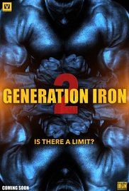 Watch Generation Iron 2 Online Free 2017 Putlocker