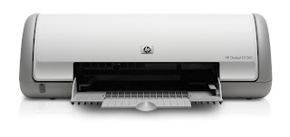 HP Deskjet D1360 Driver Download and Review