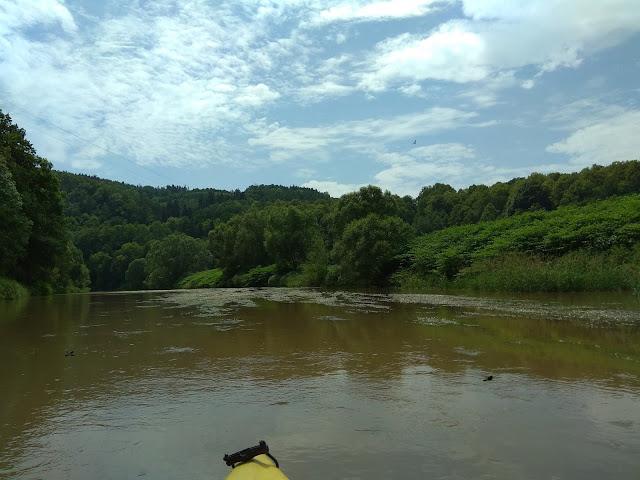 bardo rafting, spływy pontonowe i kajakowe Nysą Kłodzką