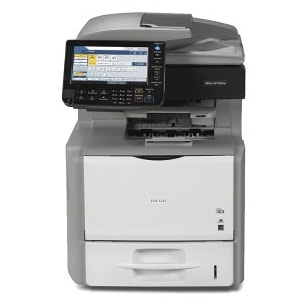 Ricoh Aficio SP 5210SR Driver Download