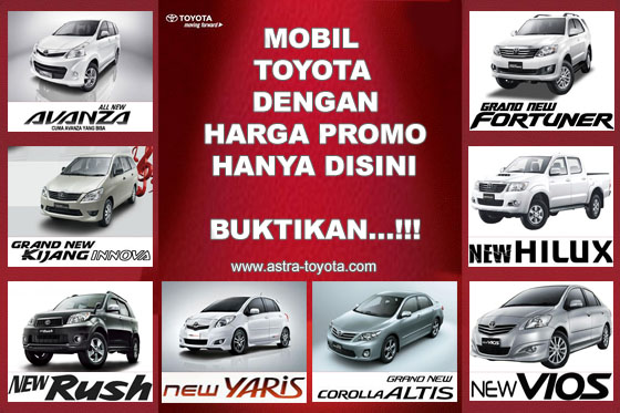 Harga Grand New Avanza Semarang Corolla Altis Launch Date Toyota Kaligawe Astra Indonesia Perhitungan Kredit Dengan Dp Murah Cicilan Ringan Bunga Rendah Untuk Mobil All Veloz Kijang Innova