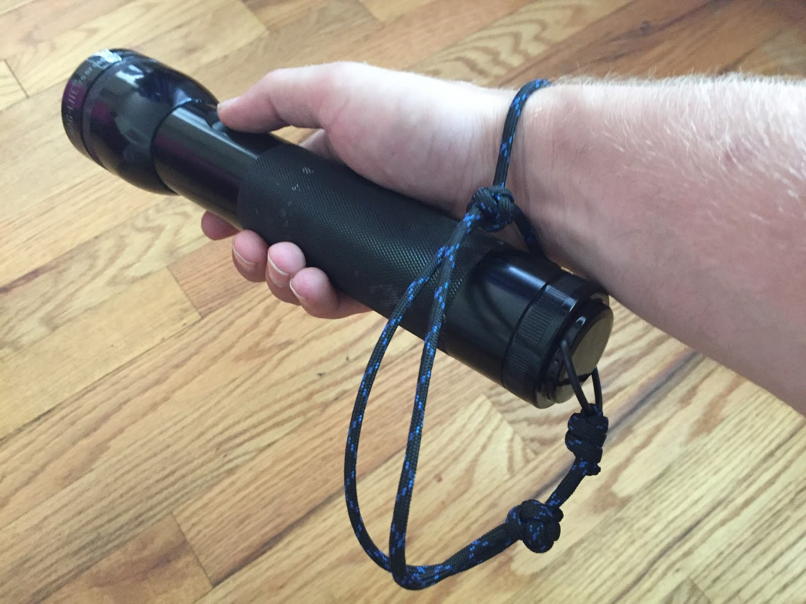 Maglite: More than a Cop light: July 2017