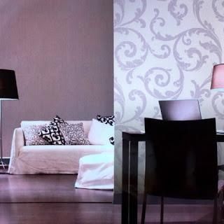 Warna dinding dekorasi rumah minimalis