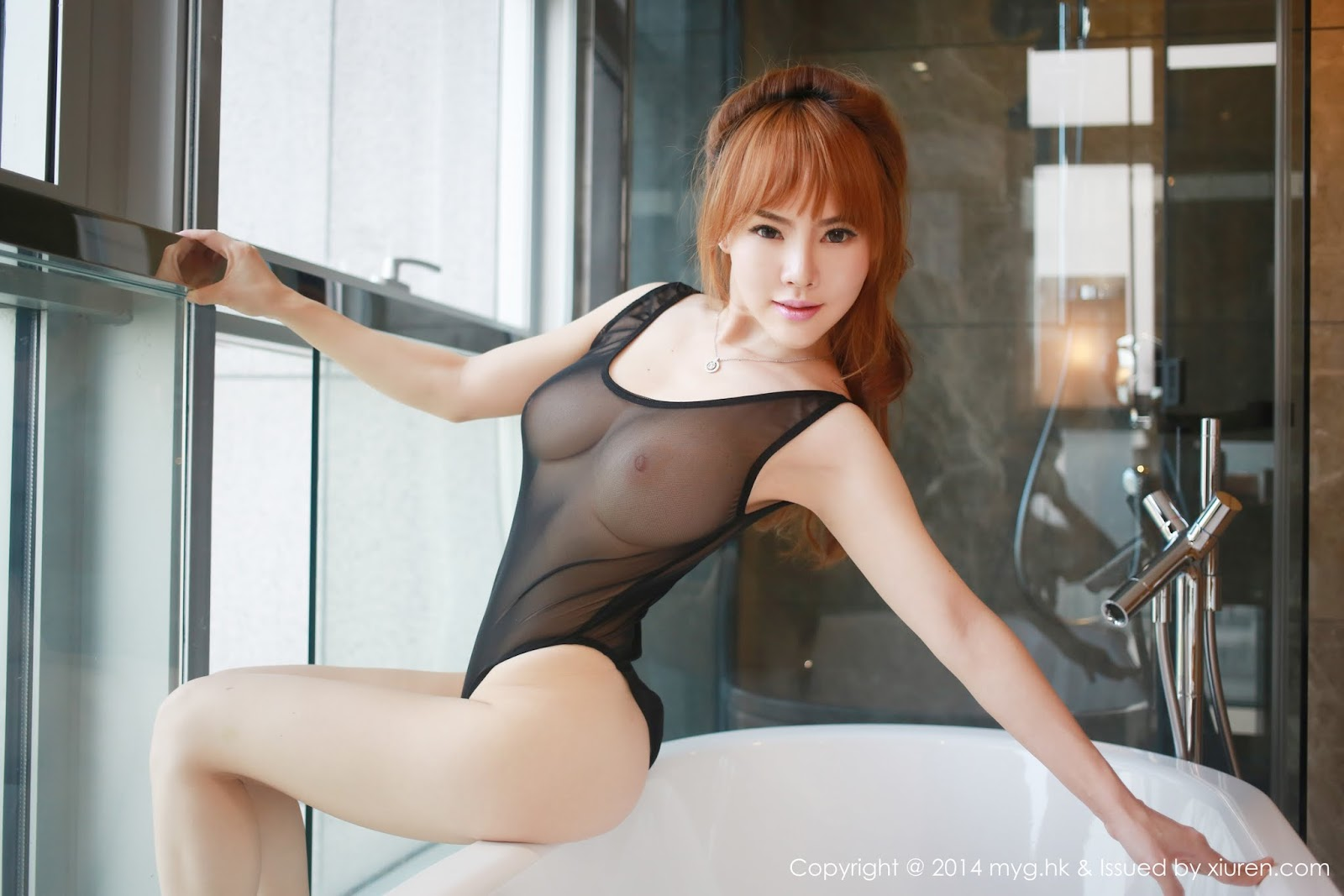 10045 - Photo Nude Hot MYGIRL VOL.32