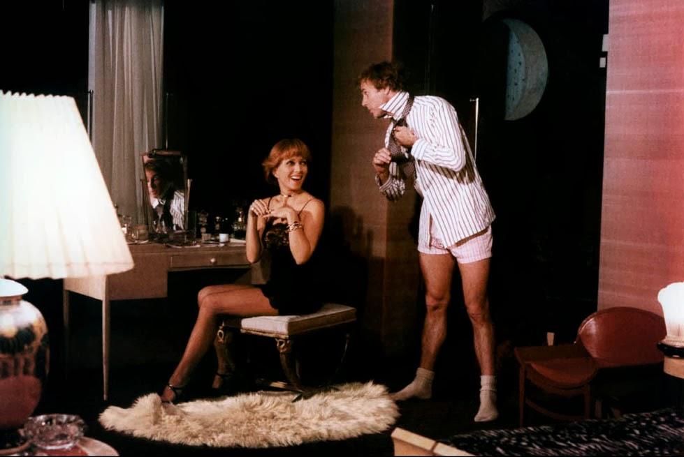 Lamour de femme 1969 - 1 3