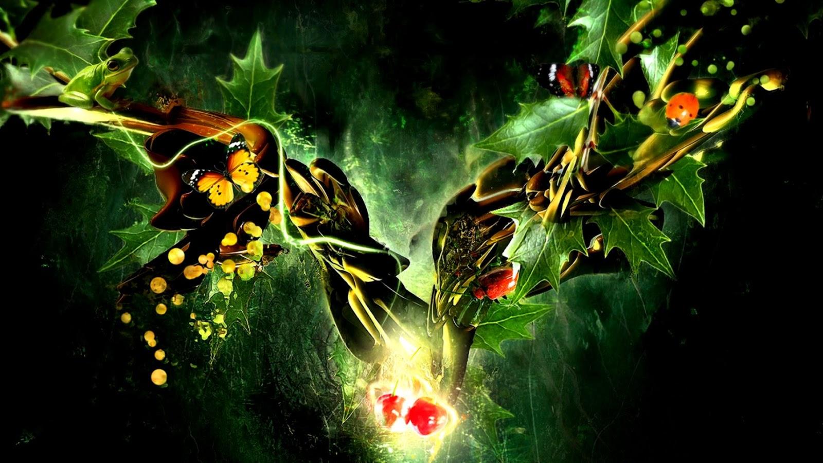 3D Butterfly Screensaver Download   Best HD Wallpapers