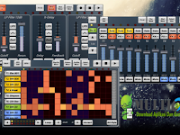 G-Stomper Beat Studio Versi 5.2.1.7 Apk Android