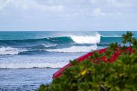 60 Hawaiian Pro Hawaiian Pro 2016 foto WSL Tony Heff