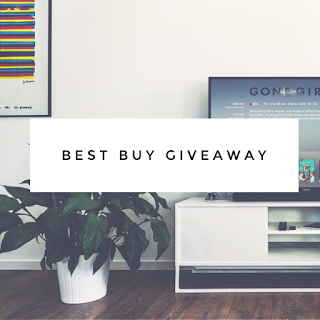 Enter the $200 Best Buy Gift Card Giveaway. Ends 2/27. Open WW.