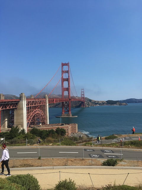 Guide to San Franciso!