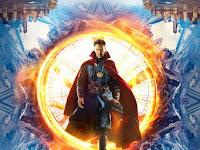 Doctor Strange 2016 Subtitle Indonesia
