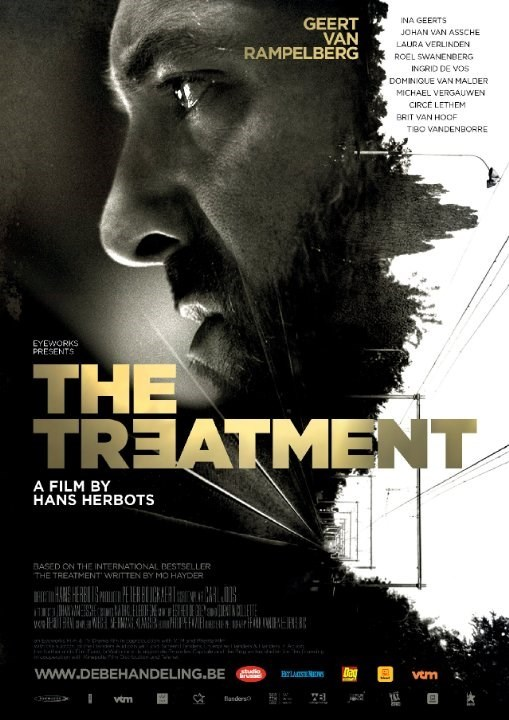 O Tratamento Torrent – BluRay 720p e 1080p Dual Áudio (2016)