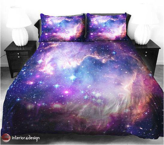3D Bed Linens 29