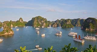Super Quick Halong Sapa 4 Days - One of the hottest holiday packages in Vietnam 3