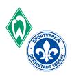 Werder Bremen - SV Darmstadt