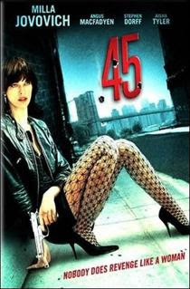 Calibre 45 – DVDRIP LATINO