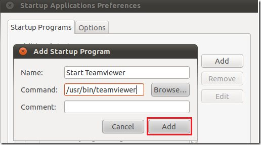 Installing and Using TeamViewer on Ubuntu | Tech Source