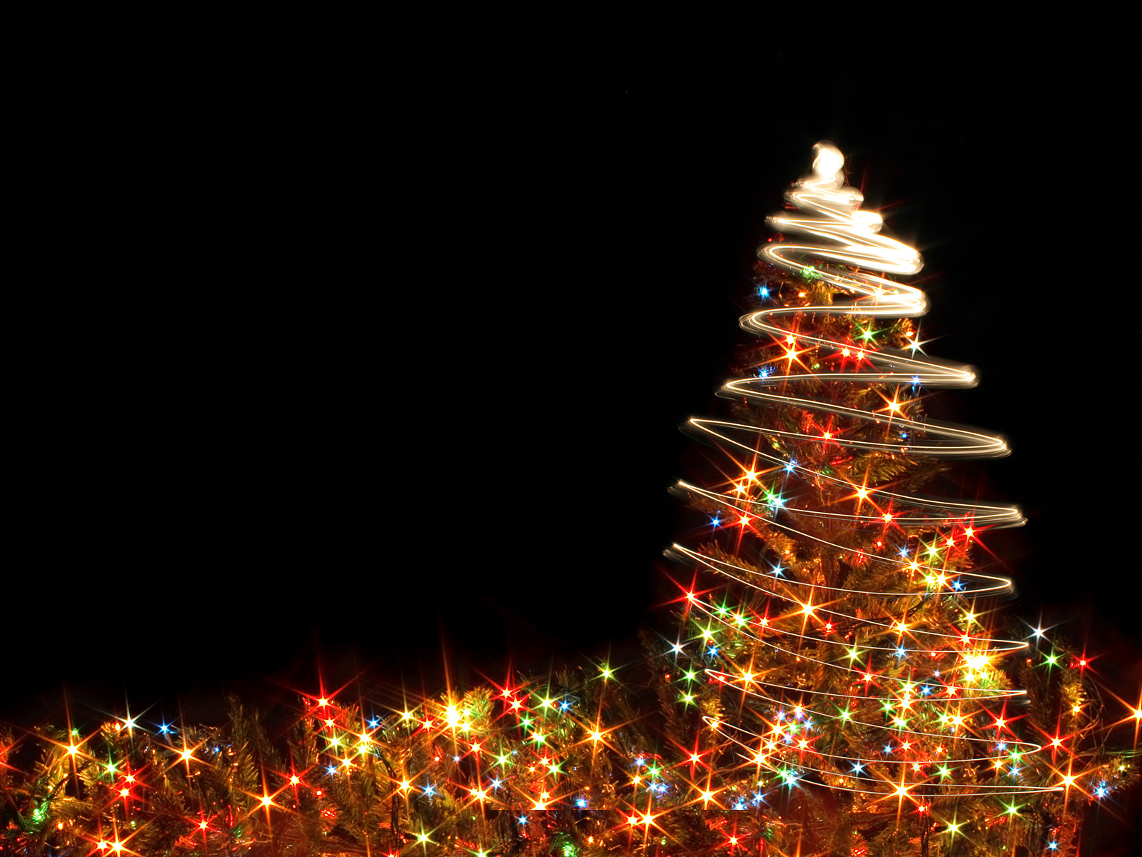 Christmas lights desktop Wallpapers HD photo images 15