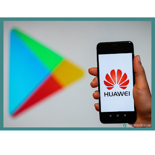Could this be the end for Huawei?