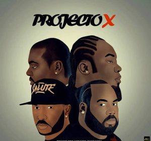 Projecto X - Vilão (Álbum Completo) DOWNLOAD..