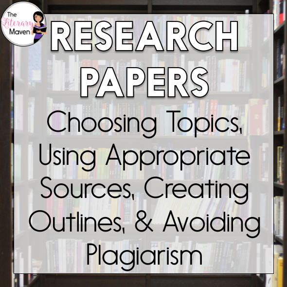 Research papers you can buy