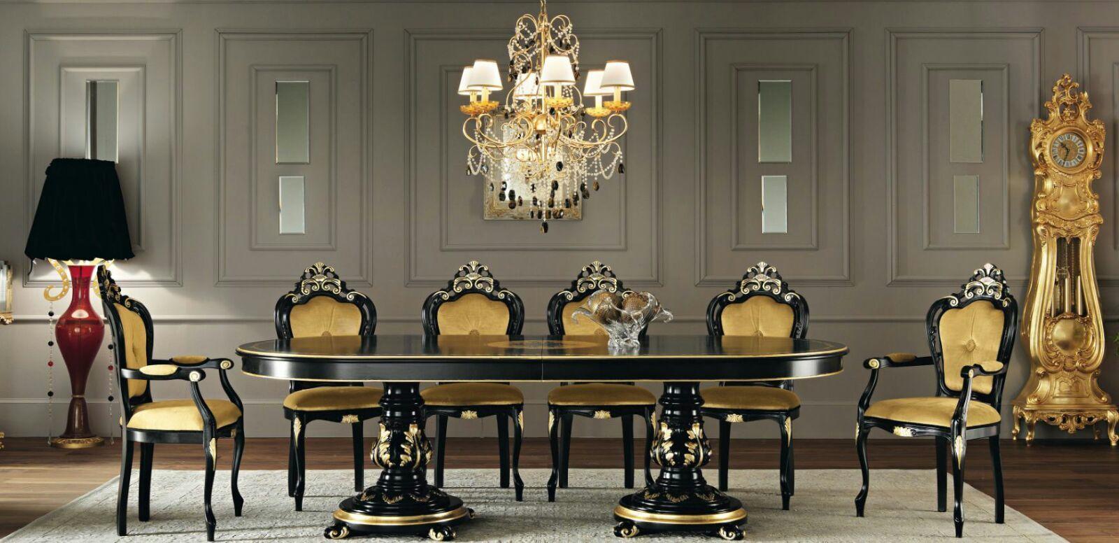 Dining Room Furniture Brands Anas Carved Furnitures