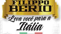 Promoção Filippo Berio leva você pra Itália