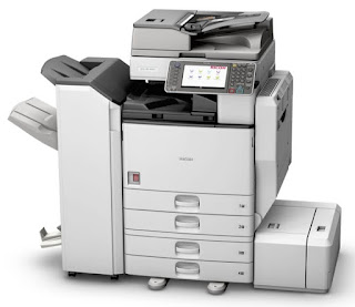 Ricoh Aficio MP 5002SP Driver Download