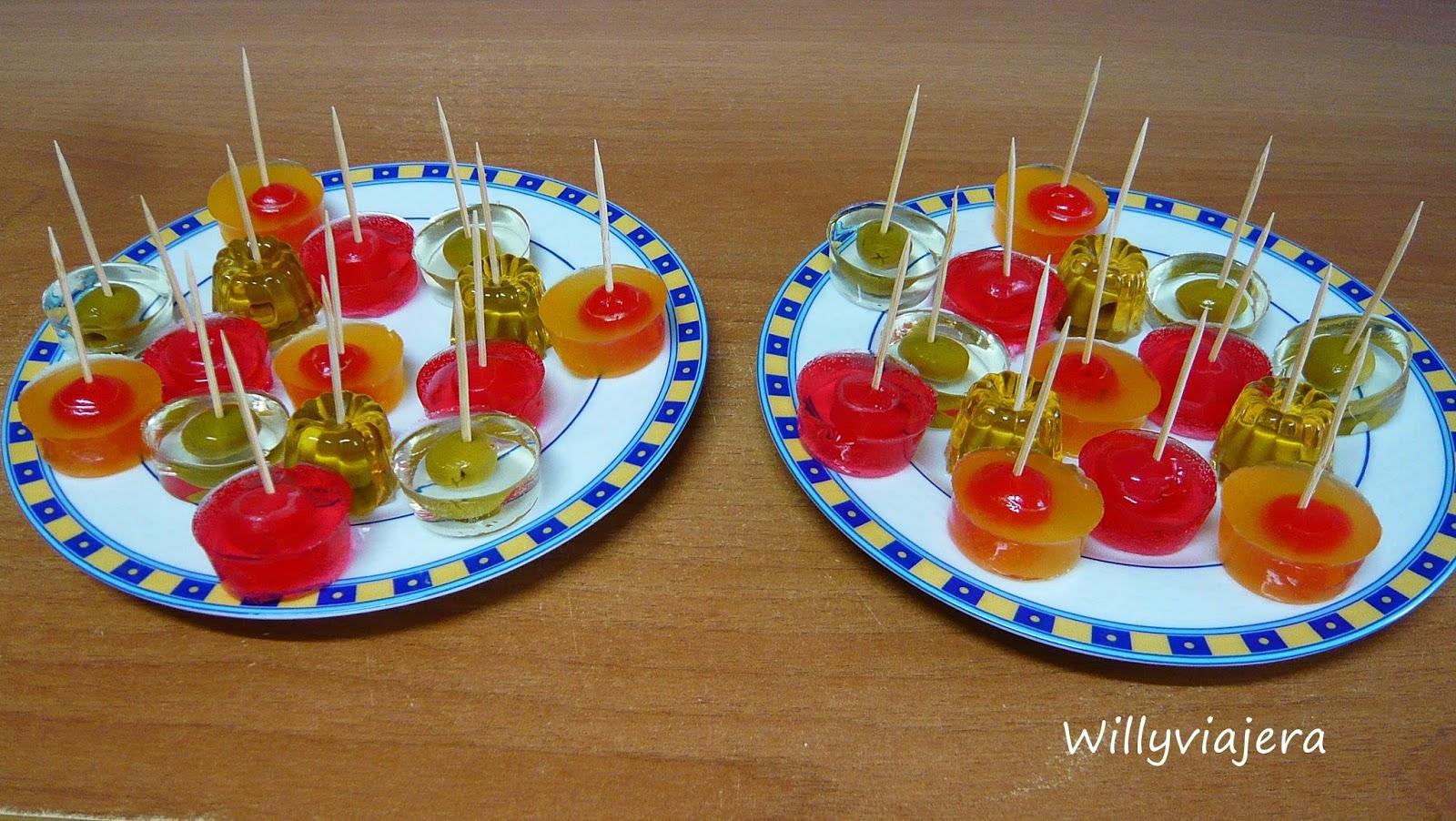 Willyviajera puri comida navidad 2016 - Comida para navidad facil ...