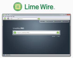 lime wire 2011