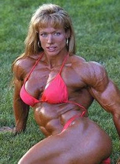 Rencontre femme qui aime: Musculation