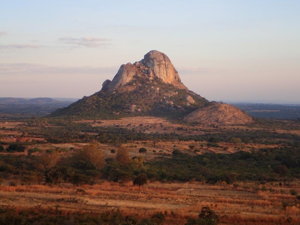 Ancient human DNA in sub-Saharan Africa lifts veil on prehistory