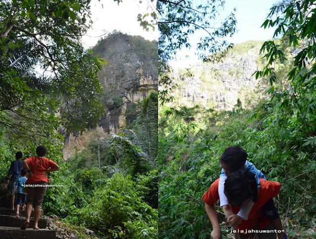 Sumpangbita Prehistoric Park Pangkep || Jelajahsuwanto
