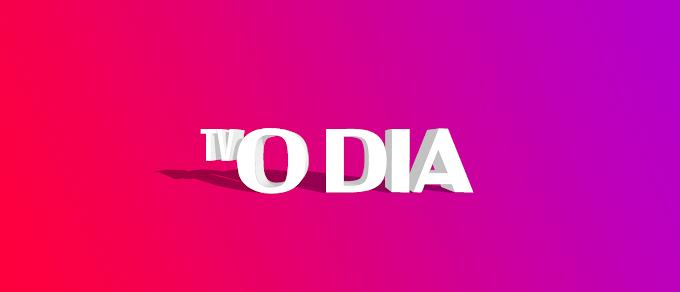 TV O Dia chega ao Rio, transmitindo programação do CJC (Canal da Juventude Cristã).