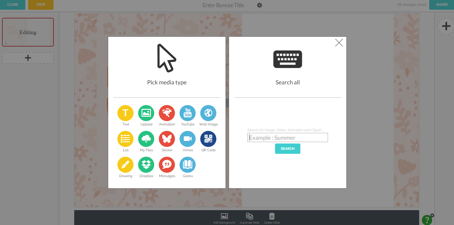 free technology for teachers buncee v google slides which offers