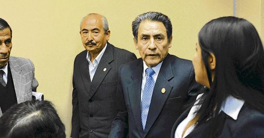 UNSA: Sentencian a 5 años de prisión a exrectores de la Universidad Nacional de San Agustín de Arequipa