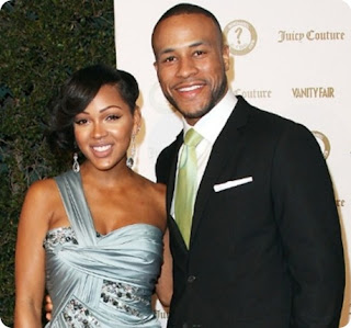 Meagan Good Wedding.Rhymes With Snitch Celebrity And Entertainment News